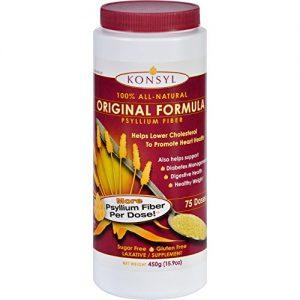 KONSYL PHARMACEUTICALS Original Formula, 15.9 oz.