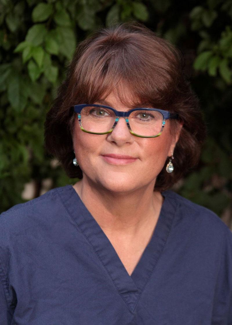 Rebecca Perlow, MD